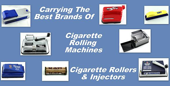 Cigarette Injectors